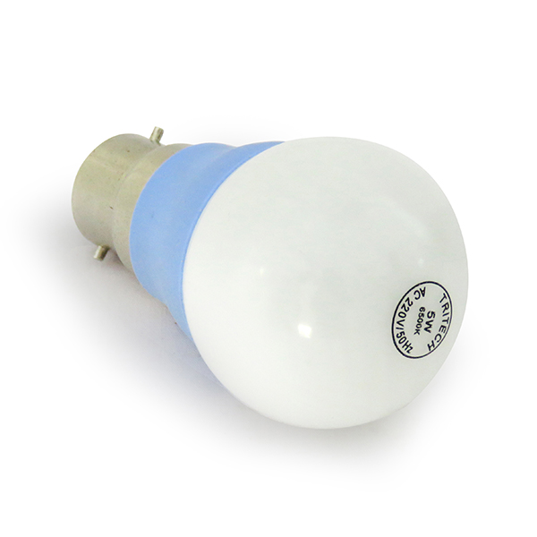5 W House Bulb ( Cool White / Warm White)