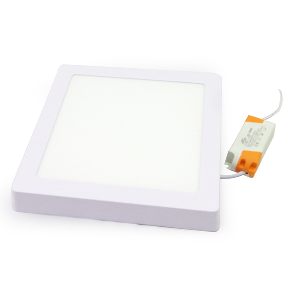 18 W Panel Light Surface Type