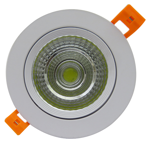 15 W Down Light (Cool White / Warm White)