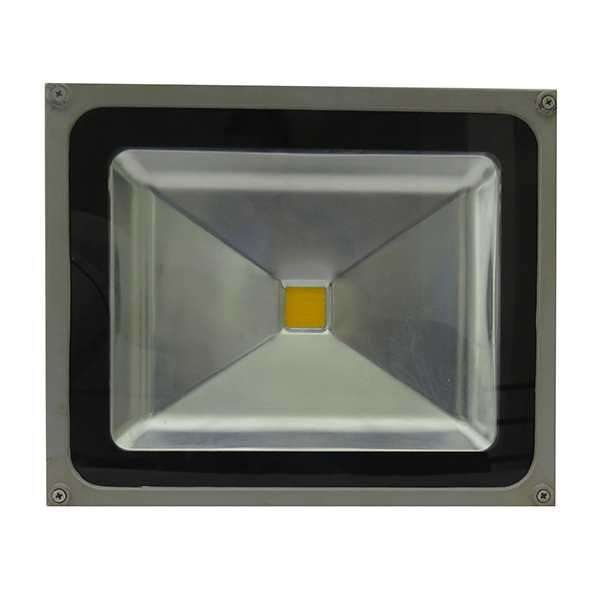 DC Flood Light 50W (Cool White / Warm White)